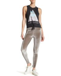Chaser | Velour Leggings | Lyst