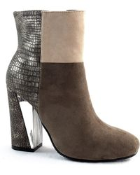 Elegant Footwear | Brazilia Boot | Lyst