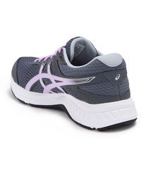 Asics Gel- Contend 6 Running Sneaker - Grey