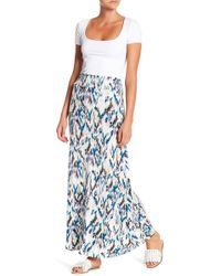Threads For Thought - Jahana Skirt - Lyst