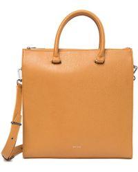 Matt & Nat Hilton Vegan Leather Handbag - Multicolor