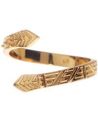 Gorjana - Mara Cobra Ring - Size 6 - Lyst