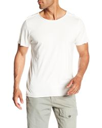 Threads For Thought - Mason Tee - Lyst