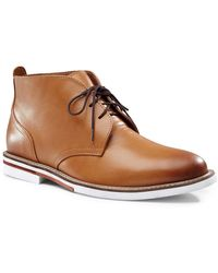 Lands' End - Chukka Boot - Lyst