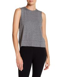 Warrior by Danica Patrick Active - Tie Back Tank (regular & Plus) - Lyst