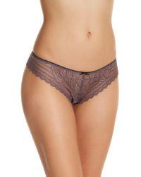 Chantelle - Merci Tanga Underwear - Lyst