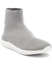 Dirty Laundry - Halley Sock Sneaker - Lyst