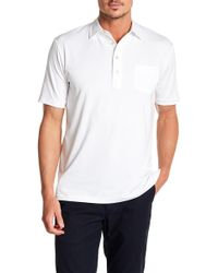 Peter Millar - Comfort Stretch Jersey Polo - Lyst