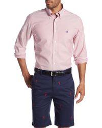 Brooks Brothers - Oxford Regular Fit Shirt - Lyst