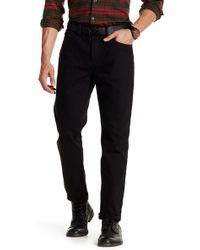 "Lands' End - 5 Pocket Slim Fit Jean - 28-34"" Inseams - Lyst"