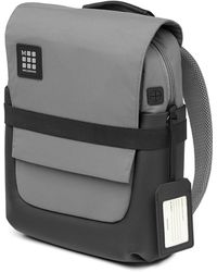 Moleskine - Id Small Backpack - Lyst