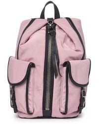 Aimee Kestenberg Tamitha Small Backpack - Pink