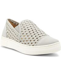 Seychelles - Latest Woven Slip-on Trainer - Lyst