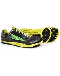 Altra Golden Spike Running Sneaker - Multicolor