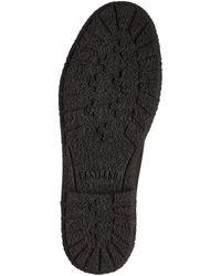 Eastland Dwayna Moc Toe Shoe - Black