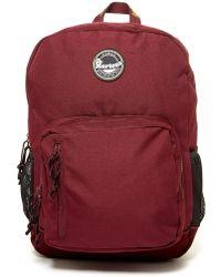 Dr. Martens - Front Pocket Backpack - Lyst