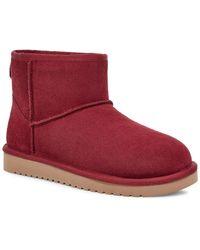 UGG Koola Mini Ii Faux Fur Lined Boot - Pink