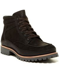 Chaco - Yonder Leather Boot - Lyst
