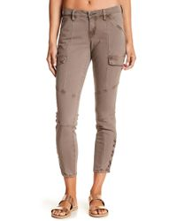 Blank NYC - Taupes Off Pants - Lyst