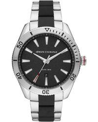 Steve Madden Women's Diamond Dial Bracelet Watch, 30mm - Metallic