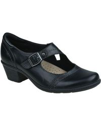 013a8193327 Earthies - Meredith Mary Jane Pump - Wide Width Available - Lyst