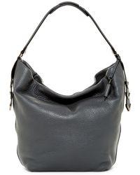 Mackage - Declan Leather Hobo Bag - Lyst