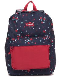 Levi's Lost Coast Backpack - Blue
