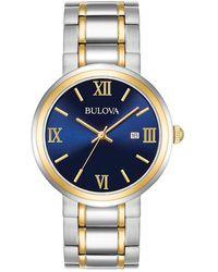 Michele Women's Diamond Dial Bracelet Watch, 30mm - Metallic
