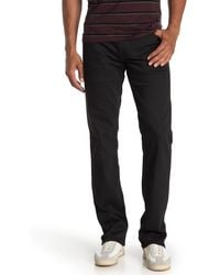 True Religion Ricky Relaxed Fit Jeans - Black