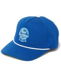 American Needle - Pabst Blue Ribbon Snapback Cap - Lyst