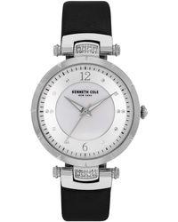 Ferragamo Women's Diamond Dial Bracelet Watch, 30mm - Metallic