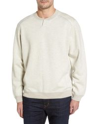 Tommy Bahama - Flipsider Abaco Pullover - Lyst