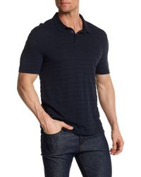 John Varvatos | Basic Polo | Lyst