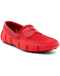 Swims - Penny Loafer Driver - Lyst