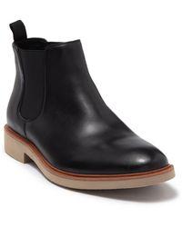Zanzara Arthemis Chelsea Boot - Black