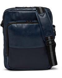 Ben Sherman - Keats Grove Single Compartment Tablet Crossbody Bag - Lyst