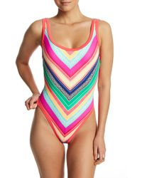 Body Glove - Joy Rocky One-piece Swimsuit - Lyst
