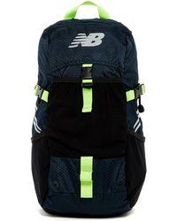 New Balance | Nylon Endurance Backpack | Lyst