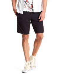 Tavik - Causeway Hybrid Shorts - Lyst