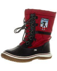 Pajar - Grip Low Faux Fur Lined Waterproof Boot - Lyst