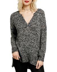 Volcom Keepin Cozy Sweater - Black