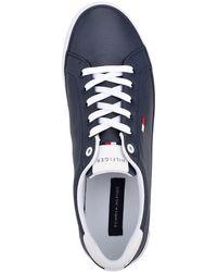 Tommy Hilfiger Randal Sneaker - Blue