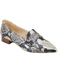 Marc Fisher Fued Tailored Loafers - Multicolor