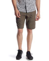 Howe - Switch Stance Stripe Shorts - Lyst