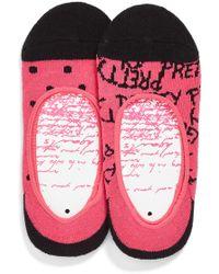 Kensie - Studio Liner Socks - Lyst