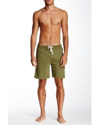 Majestic Filatures - Drawstring Soft Short - Lyst