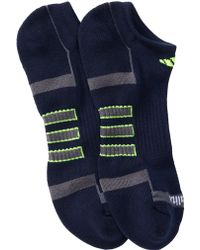 adidas Originals - Climatlite Ii Socks - Pack Of 2 - Lyst