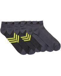 Adidas Originals | Superlite Climacool Socks - Pack Of 3 (men) | Lyst
