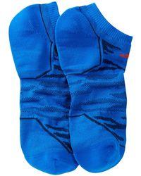 Adidas Originals | Superlite Prime Mesh No Show Socks - Pack Of 2 (men) | Lyst