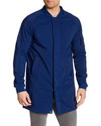 Nike - Fc Jacket - Lyst